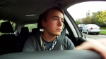 Teen racks up thousands in unpaid toll fines