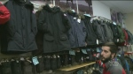 Canada Goose langford parka outlet authentic - The Canada Goose parka has become a rare bird | CTV Ottawa News