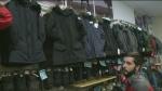 Canada Goose parka replica store - The Canada Goose parka has become a rare bird | CTV Ottawa News