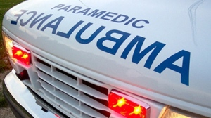 Ottawa paramedics say four people were taken to hospital, two with serious injuries, after a two car crash in west Ottawa on Saturday. (FILE)