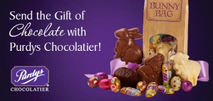 Purdy's Send the Gift of Chocolate