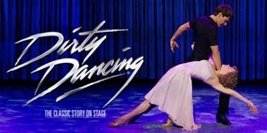 Dirty Dancing is coming to the NAC April 14-19. Here's your chance to win a pair of tickets!