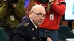 RCMP release video Paul speaks