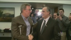 CTV Ottawa: Mayor returns to work