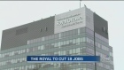 CTV Ottawa: The Royal to cut jobs