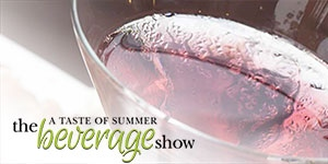 Win a pair of tickets to The Beverage Show!