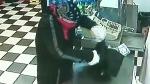 CTV Kitchener: Armed robbery in Paris