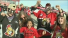 CTV Ottawa: Sens Playoff Fever