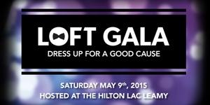 The Loft Gala