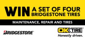 BridgeStone Tires OK Tires