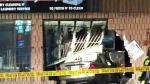 CTV Windsor: Car slams into laundromat