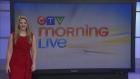CTV Morning Live Weather April 27