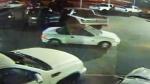 CTV Vancouver: Dealership bumper car rampage