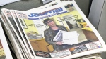 CTV Ottawa: Newspaper ordered to separate languages