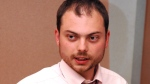Vladimir Kara-Murza, 33, was admitted to The First City Hospital in Moscow on Tuesday, May 26, 2015. (Wikicommons)