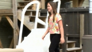 CTV Atlantic: Mother says school went too far