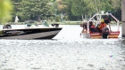 CTV Ottawa: Search underway for missing boater