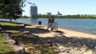 CTV Ottawa: 24-year-old drowns at Lac-Leamy Beach