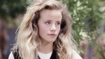 This undated photo provided to AP by Disney shows actress Amanda Peterson, who has died at age 43.