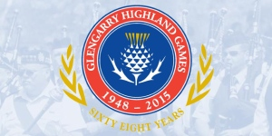 Glengarry Highland Games Great Giveaway