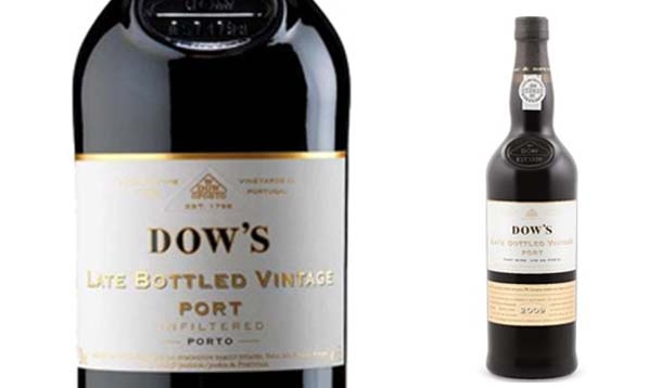 Dow's Late Bottled Vintage