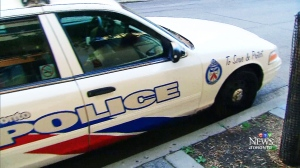 CTV Toronto: Possible abduction investigation
