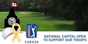 PGA National Capital Open