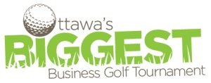 Ottawa's Biggest Business Golf Tournament