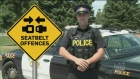 CTV Ottawa: OPP to enforce move over law