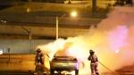 CTV News Channel: 3 dead in fiery crash