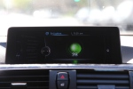How many seconds until the light turns green? BMW is the first automaker to add a traffic signal prediction feed to its in-dash displays on certain vehicles.