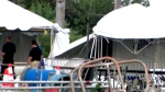 CTV News Channel: Circus show takes deadly turn