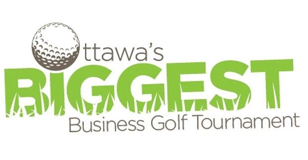 Ottawa's Biggest Business Golf Tournament