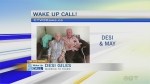 Wake Up Call August 10