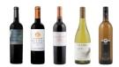 Wines of the week - August 10