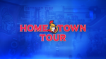 Hometown tour
