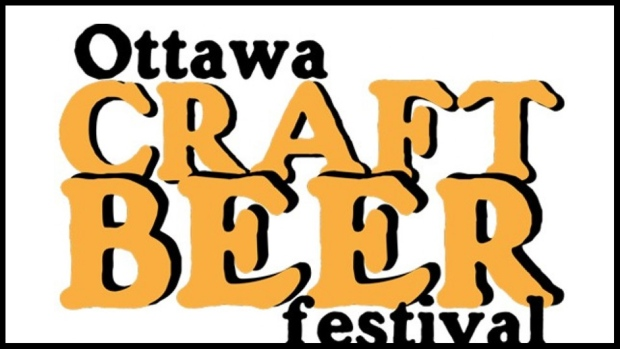 Win tickets to the ottawa craft beer festival ctv ottawa for Craft beer festival toronto
