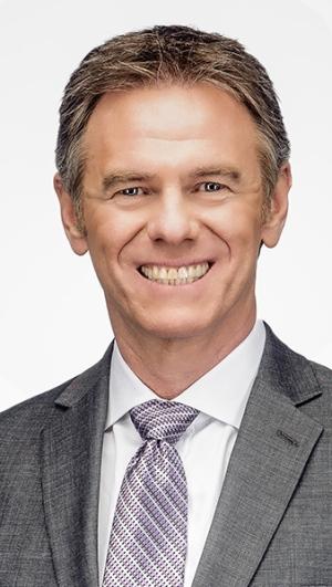 Michael O'Byrne Headshot
