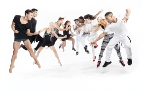 So You Think You Can Dance CTV Morning Live