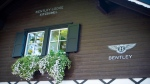 The Bentley Lodge Kitzbuhel, Austria. (Bentley Motors)
