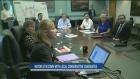 CTV Ottawa: Mayor Watson meets with candidates