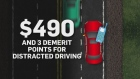 CTV Ottawa: New rules of the road
