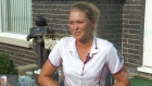 One-on-one with Brooke Henderson