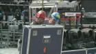 CTV Ottawa: A sneak peek at AC/DC's stage at TD Pl