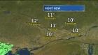 CTV Ottawa: Saturday 6 p.m. weather update