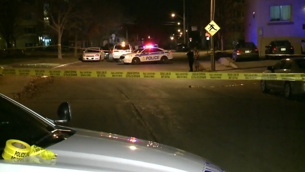CTV Ottawa: City's 7th homicide