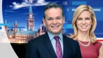 CTV News @ 6 - Graham Richardson