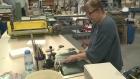 CTV Ottawa: Smiths Falls Bookbinders