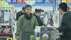 CTV Ottawa: Black Friday shopping rush