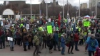 CTV Ottawa: March for Action on Climate Change